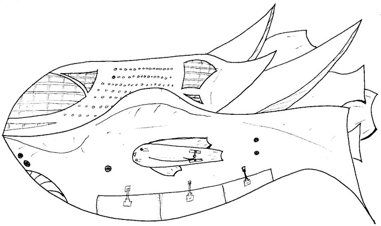 bottom links and copywright