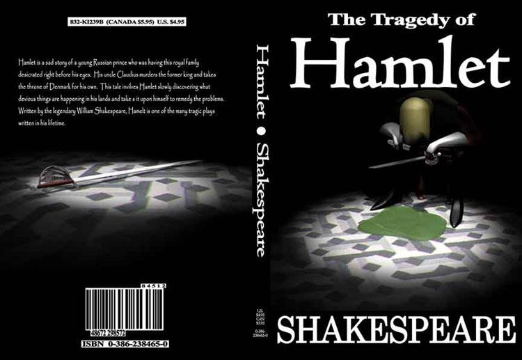 hamlet 25 essay